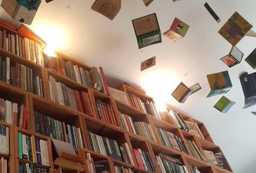 Bookstore Leituria in Misturado